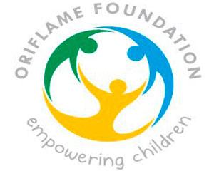 Орифлейм в помощь детям