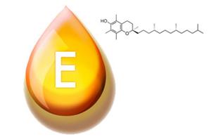 Косметическая серия Oriflame с витамином Е