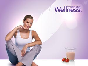 Научное обоснование продуктов Wellness