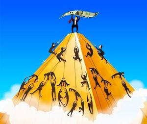 Финансовая-пирамида