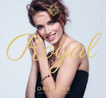 Текущий каталог Royal by Oriflame 2015