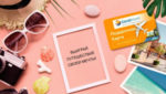 Акция Лето без границ - Розыгрыш подарочной карты на 200 000