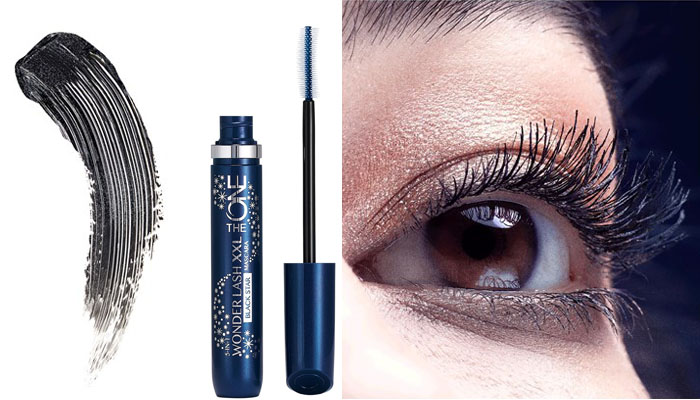 Тушь для ресниц 5-в-1 The ONE Wonder Lash XXL Black Star